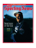 New York Yankees Manager Joe Torre - December 16  1996