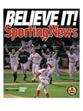 Boston Red Sox - World Series Champions - November 8  2004