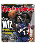 Washington Wizards' Michael Jordan - November 12  2001