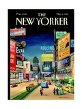 The New Yorker Cover - May 31  1999