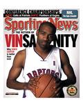 Toronto Rapters' Vince Carter - January 19  2004