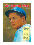 New York Mets P Tom Seaver - October 11  1969