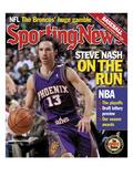 Phoenix Suns' Steve Nash - May 27  2005