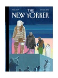 The New Yorker Cover - September 20  2010