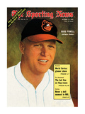 Baltimore Orioles 1B Boog Powell - October 18  1969