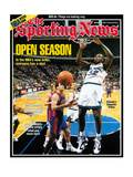 Orlando Magic' Shaquille O'Neal - November 8  1993