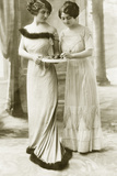 Ladies' Fashion from 1911