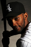 Glendale  AZ - March 03: Chicago White Sox Photo Day - Alex Rios