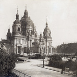 The Berlin Cathedral  1911