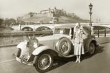 Mercedes-Benz Convertible 'Mannheim'  1932