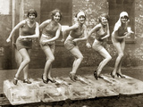 Charleston-Dancers  1926