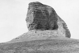 Ziggurat Aqar Quf  1932