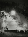 Olympic Winter Games in Garmisch-Partenkirchen  1936