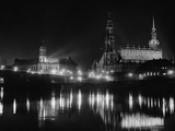 Dresden by Night  1934