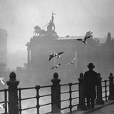 Berlin in the Mist  1934