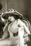Hat Fashions from 1911