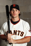 Scottsdale  AZ - March 01: San Francisco Giants Photo Day - Buster Posey