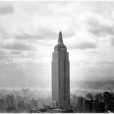 Empire State Building in New York  1934