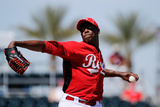 San Diego Padres v Cincinnati Reds - Aroldis Chapman