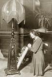 Radio around 1920