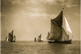 Sailing Regatta  1930