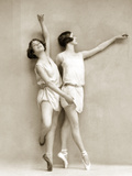 Dancers  1927