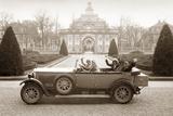 Mercedes-Benz Model 'Nuerburg'  1928