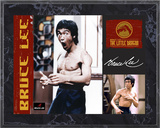 Bruce Lee - &quot;The Little Dragon&quot;