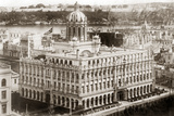 Presidential Palace in Havana  1928