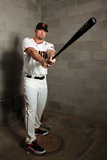 Scottsdale  AZ - February 28: Colorado Rockies Photo Day - Aubrey Huff