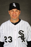 Glendale  AZ - March 03: Chicago White Sox Photo Day - Kosuke Fukudome