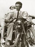 Motorbike  1932