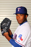 Surprise  AZ - February 28: Texas Rangers Photo Day - Neftali Feliz