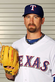 Surprise  AZ - February 28: Texas Rangers Photo Day - Michael Kirkman
