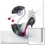 Suki Acrylique par Robertson
