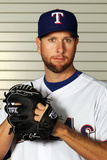 Surprise  AZ - February 28: Texas Rangers Photo Day - Scott Feldman
