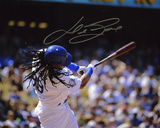 Manny Ramirez Los Angeles Dodgers