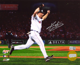 Kevin Youkilis Boston Red Sox - Arms Up Celebration