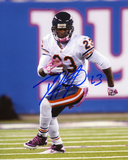 Devin HesterChicago Bears Autographed Photo (Hand Signed Collectable)