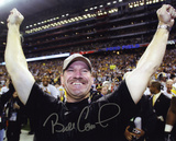 Bill Cowher Pittsburgh Steelers