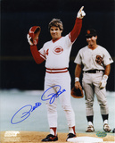 Pete Rose Cincinnati Reds