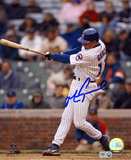 Mark Grace Chicago Cubs Autographed Photo (Hand Signed Collectable)