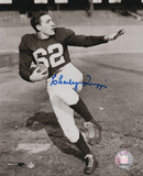 Charley Trippi Chicago Cardinals Autographed Photo (Hand Signed Collectable)