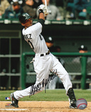 Alexei Ramirez Chicago White Sox Autographed Photo (Hand Signed Collectable)