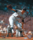 Jim Kaat Minnesota Twin with 16x GG Inscription Autographed Photo (Hand Signed Collectable)
