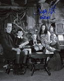 Butch Patrick - The Munsters Autographed TV Photo (Hand Signed Collectable)