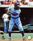 Bill Madlock Chicago Cubs 75/76 Batting Champ Inscription