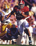 Glen Coffee Rush vs LSU Vertical Photo