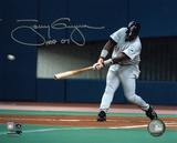 Tony Gwynn San Diego Padres Autographed Photo (Hand Signed Collectable)