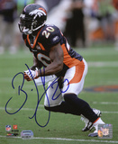 Brian Dawkins Denver Broncos